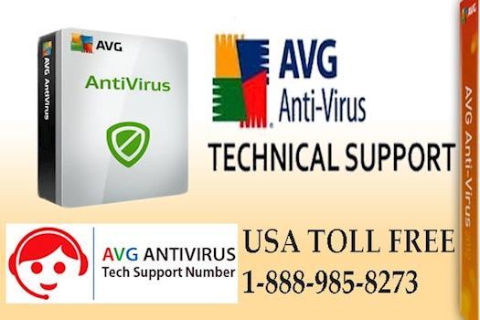 AVG-Antivirus -Support -Phone-Number