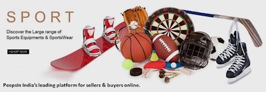PeepsIn Best E-commerce Online Marketplace in India