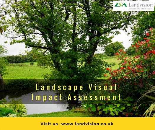 Best Landscape Visual Impact Assessment - Landvision