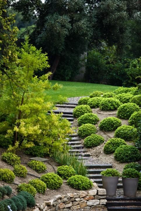 Green Hill Landscaping & Maintenence Service Inc