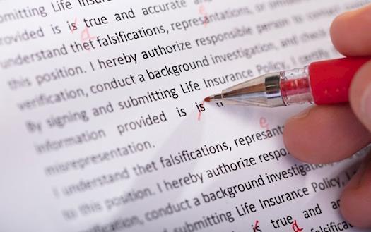 Beware of Dangerous Transcription Errors in Medical Records