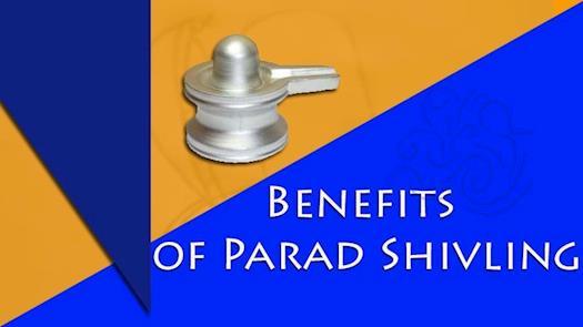 Surprising Benefits of Original Parad Shivling
