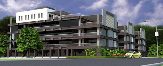 Best Industrial Plots & Sheds in Naroda Ahmedabad | Arvind Megatrade