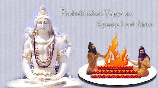 Shiv Rudrabhishek Yagya, Rudrabhishek Puja vidhi