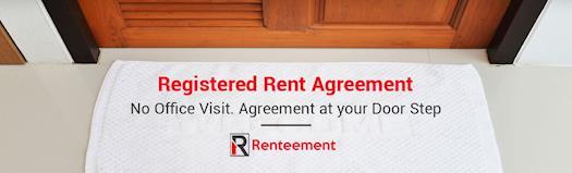 Registered Rent Agreement Pune - Online Registered Rent Agreement In Pune – Renteement
