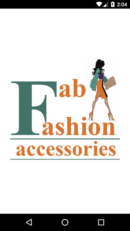 Fab Fashion Jewellery