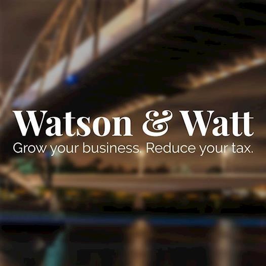 Watson & Watt Accountants