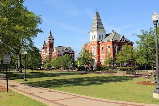 Real Estate Auburn Alabama