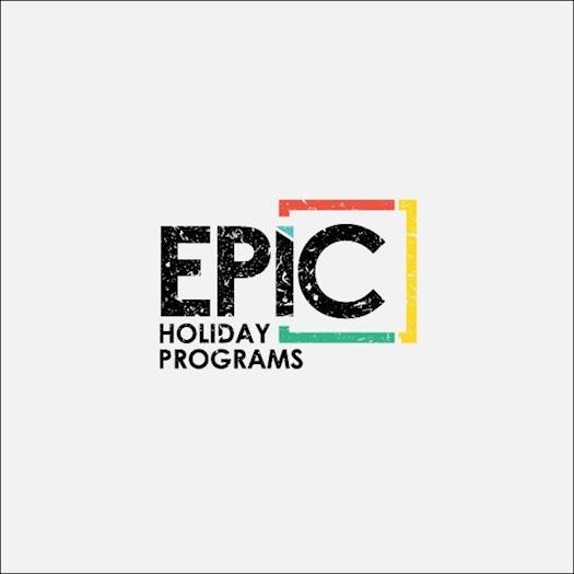 Holiday Program Logo Design