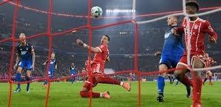 Bayern München vs Hoffenheim Live Stream Kostenlos