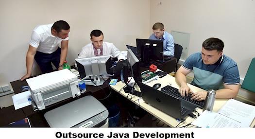 Outsource Java Development