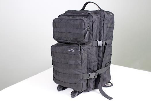 Alpine Bear Backpack