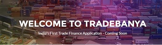 TradeBanya Technologies P Limited