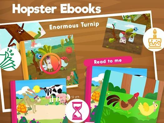 GAME-HOPSTER EBOOK