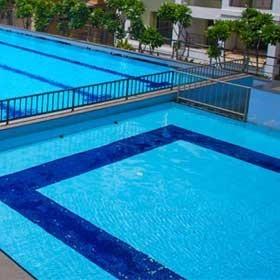 Swimming Pool Near Me - Club 29