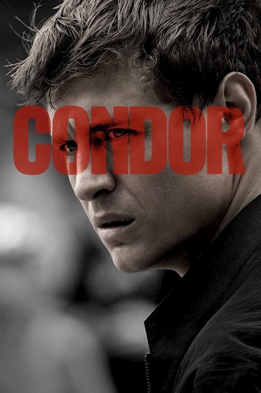 Watch Condor Season 1 Episode 10 online