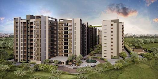 Buy Luxurious Apartments in Bangalore | Arvind Skylands