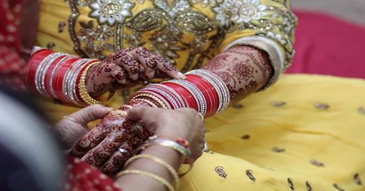 Punjabi Rituals