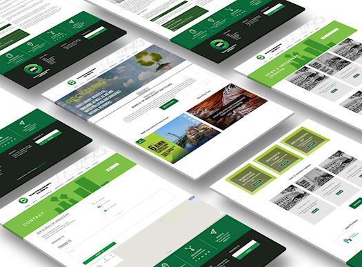 WEB DESIGN & DEVELOPMENT COMPANY DUBAI