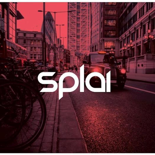 Logo Design For SPLAI