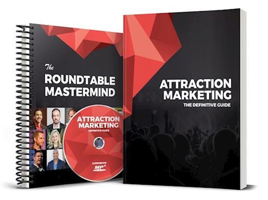 attraction marketing bundle