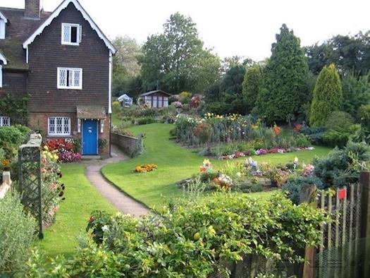 Lawn Mowing Landscape Gardening Barrhead
