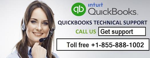 QuickBooks Support +1-855-888-1002