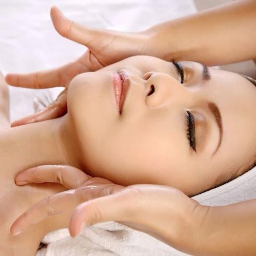 Li's Asian Massage