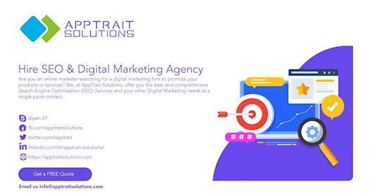 Hire SEO Experts & Digital Marketing Agency