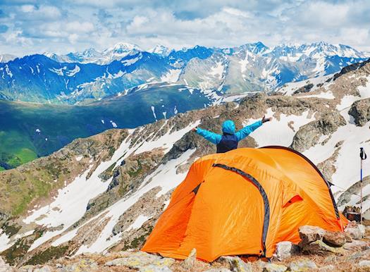 10 Days Tibet Adventure with Everest Camp
