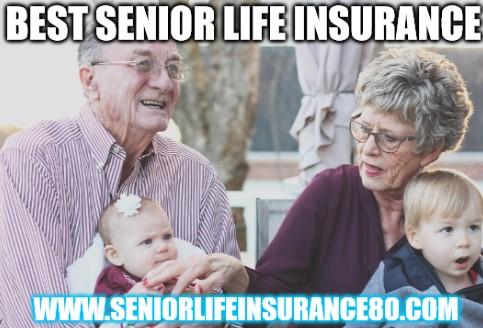 Best Senior Life Insurance