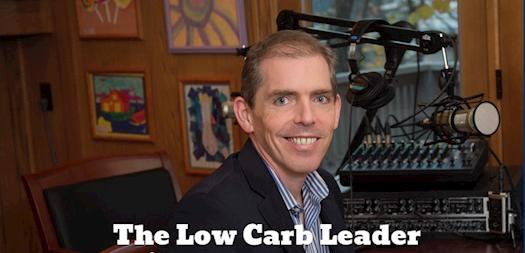 The Low Carb Leader- Dan Perryman