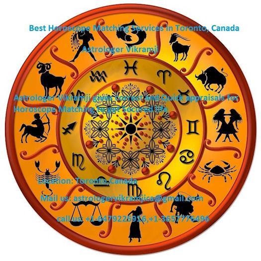 Best Indian Vedic Astrologer in Toronto, Canada, Vancouver in BC, Surrey