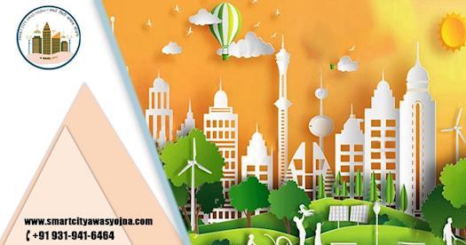 Smart City Awas Yojna