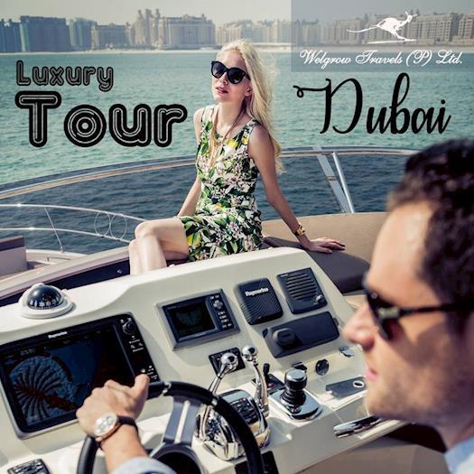 Dubai Luxury Travel Holiday Destinations