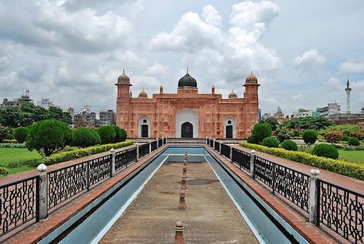 Dammam to Dhaka