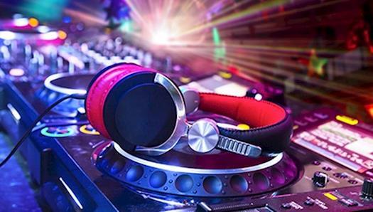 Audio and Dj Equipments