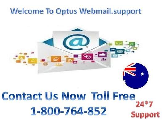 Optus Webmail Support