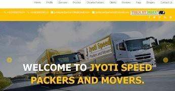 Jyoti Speed Packers & Movers