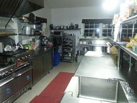 Jim's Kitchen