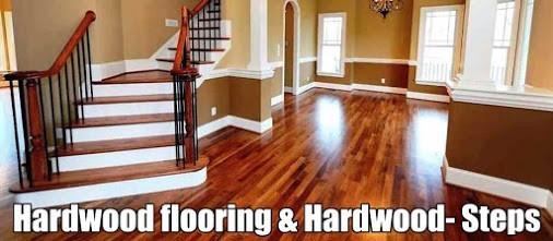 Hardwood Flooring Service in Fredericksburg VA