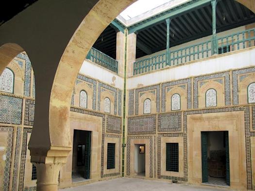 Musée Dar Jallouli