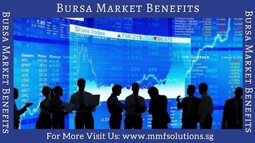 stock market bursa klse