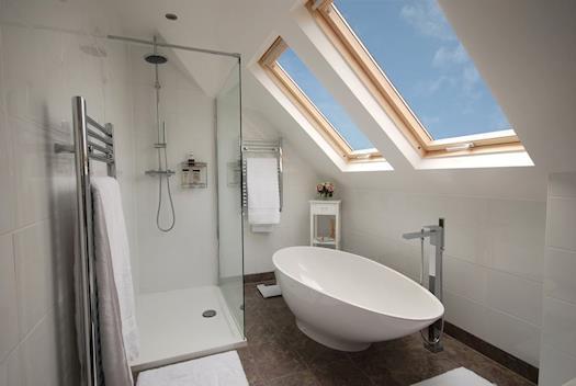 Loft Room Extension kent