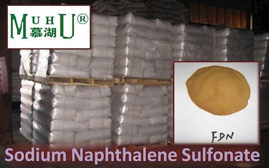 Sodium Naphthalene Sulfonate - Muhuchina.com