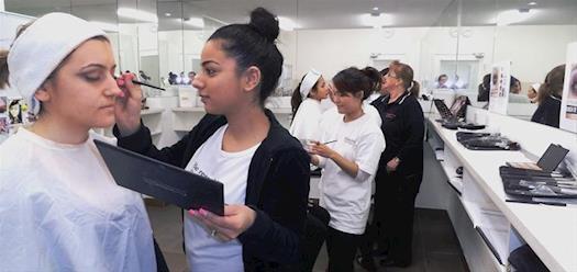 Beauty Training in LA & Aesthetic Career