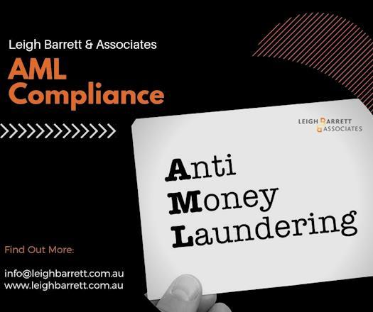 AML Compliance