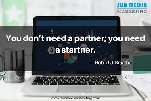 Startup Marketing Service
