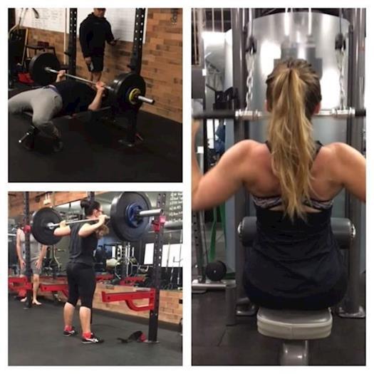 Personal Trainer, Personal Training Mount Gravatt