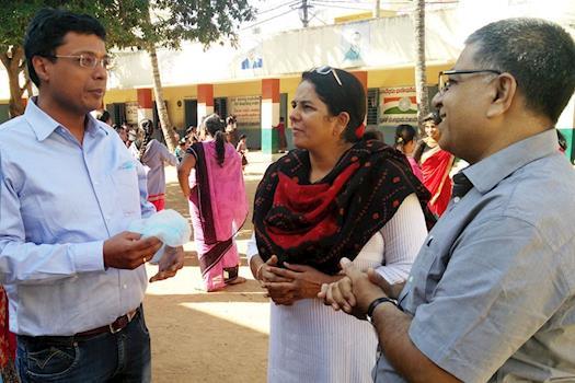 Understanding Akshaya Patra